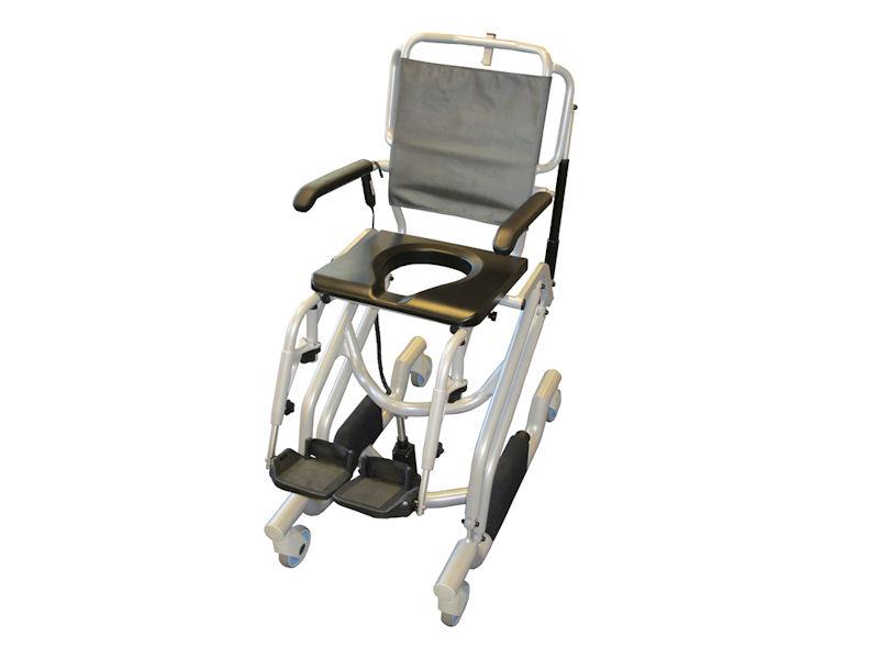 alto care chair toiletstoel