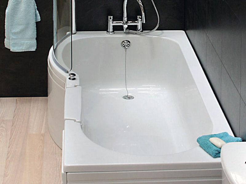 Coralbad ligbad met deur 800x600 2