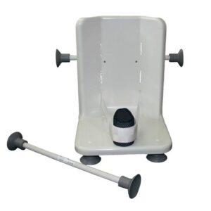 kinderbadstoeltje basic