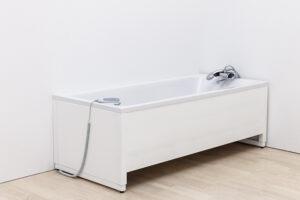 hoog laag bad Basic