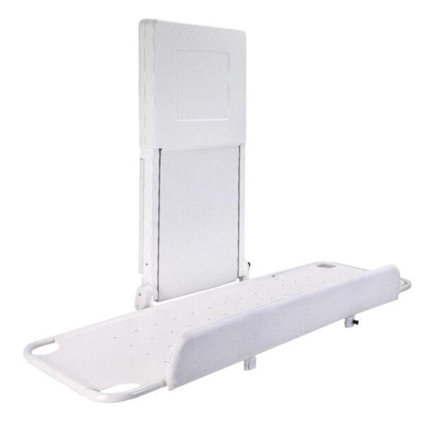 douchestretcher-elektrisch verstelbaar