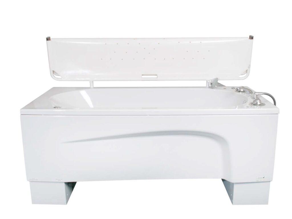 hoog laag bad functioneel